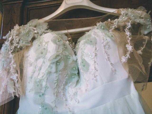 Il matrimonio di Renato e Chiara a Cassano d'Adda, Milano 4