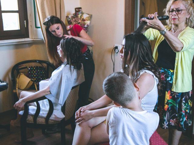 Il matrimonio di Renato e Chiara a Cassano d'Adda, Milano 5