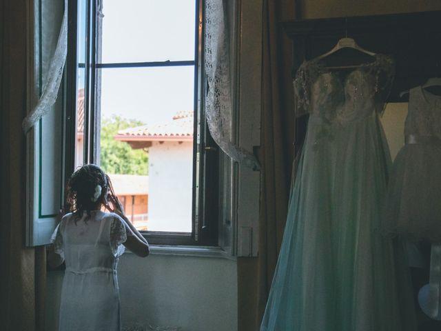 Il matrimonio di Renato e Chiara a Cassano d'Adda, Milano 19