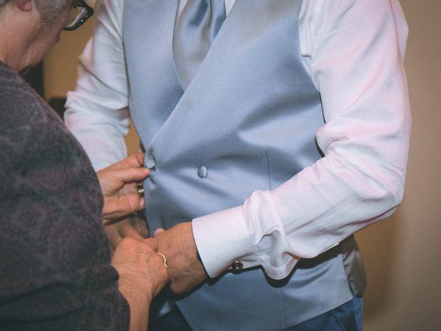 Il matrimonio di Renato e Chiara a Cassano d'Adda, Milano 33