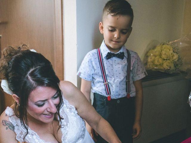 Il matrimonio di Renato e Chiara a Cassano d'Adda, Milano 36
