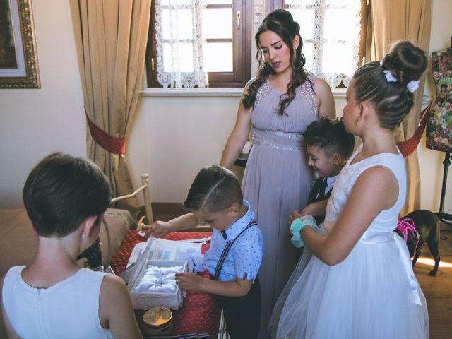 Il matrimonio di Renato e Chiara a Cassano d'Adda, Milano 37