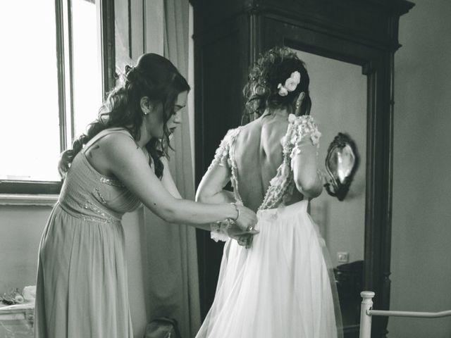 Il matrimonio di Renato e Chiara a Cassano d'Adda, Milano 40
