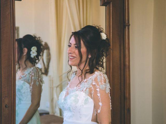 Il matrimonio di Renato e Chiara a Cassano d'Adda, Milano 43