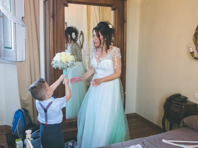 Il matrimonio di Renato e Chiara a Cassano d'Adda, Milano 44