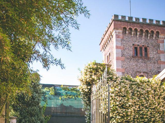 Il matrimonio di Renato e Chiara a Cassano d'Adda, Milano 49