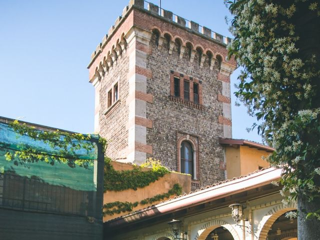 Il matrimonio di Renato e Chiara a Cassano d'Adda, Milano 51