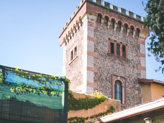 Il matrimonio di Renato e Chiara a Cassano d'Adda, Milano 52