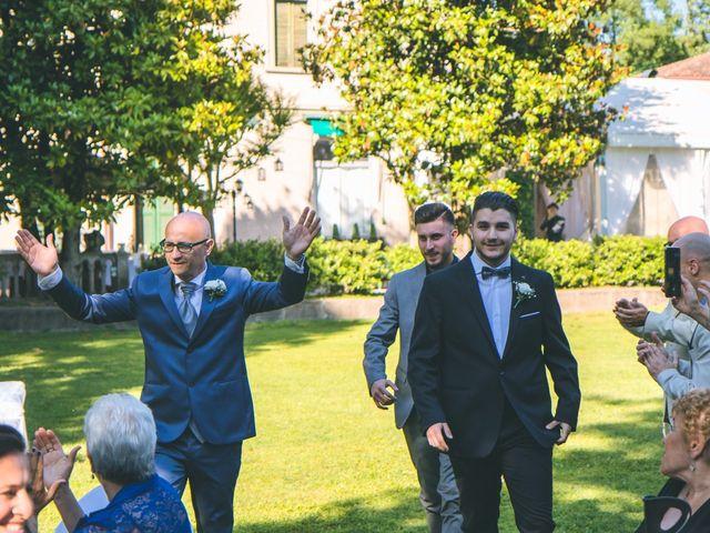 Il matrimonio di Renato e Chiara a Cassano d'Adda, Milano 55