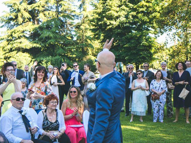 Il matrimonio di Renato e Chiara a Cassano d'Adda, Milano 56