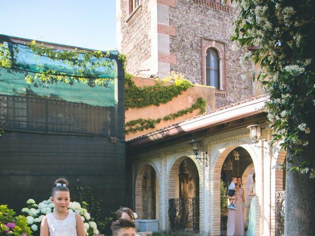Il matrimonio di Renato e Chiara a Cassano d'Adda, Milano 58
