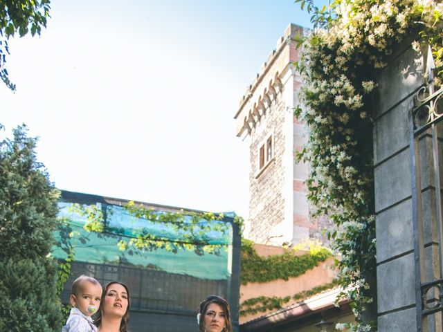 Il matrimonio di Renato e Chiara a Cassano d'Adda, Milano 60