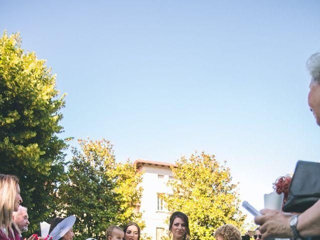 Il matrimonio di Renato e Chiara a Cassano d'Adda, Milano 63