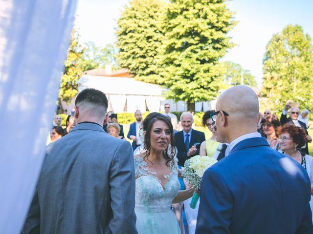 Il matrimonio di Renato e Chiara a Cassano d'Adda, Milano 64