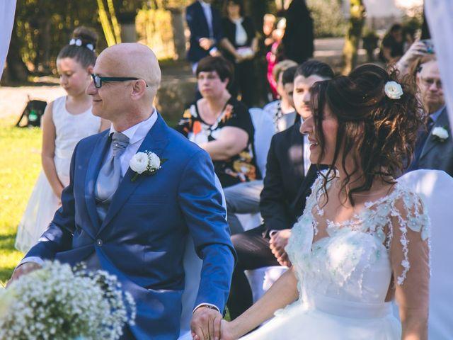 Il matrimonio di Renato e Chiara a Cassano d'Adda, Milano 66