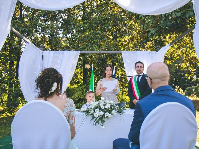 Il matrimonio di Renato e Chiara a Cassano d'Adda, Milano 71