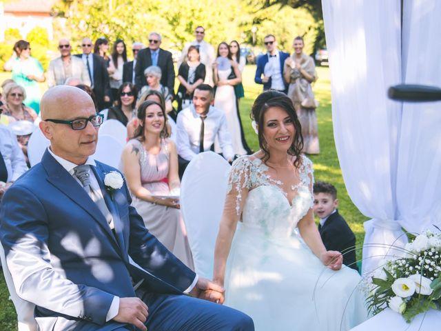 Il matrimonio di Renato e Chiara a Cassano d'Adda, Milano 75