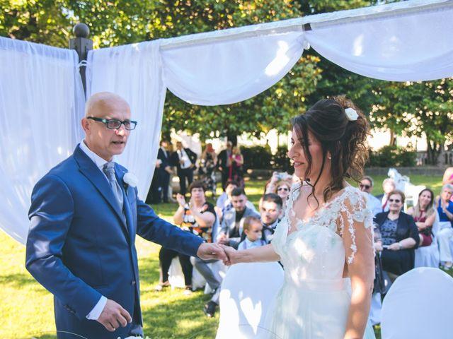 Il matrimonio di Renato e Chiara a Cassano d'Adda, Milano 79