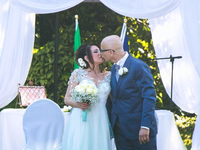 Il matrimonio di Renato e Chiara a Cassano d'Adda, Milano 83