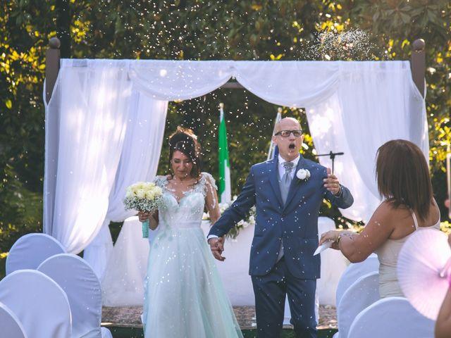 Il matrimonio di Renato e Chiara a Cassano d'Adda, Milano 84