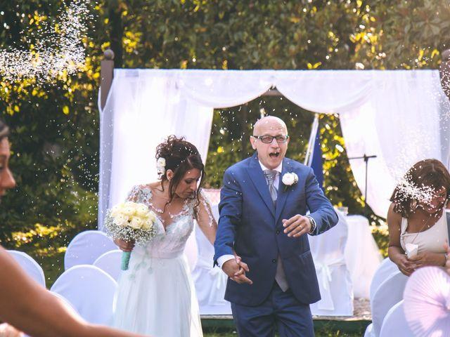 Il matrimonio di Renato e Chiara a Cassano d'Adda, Milano 85