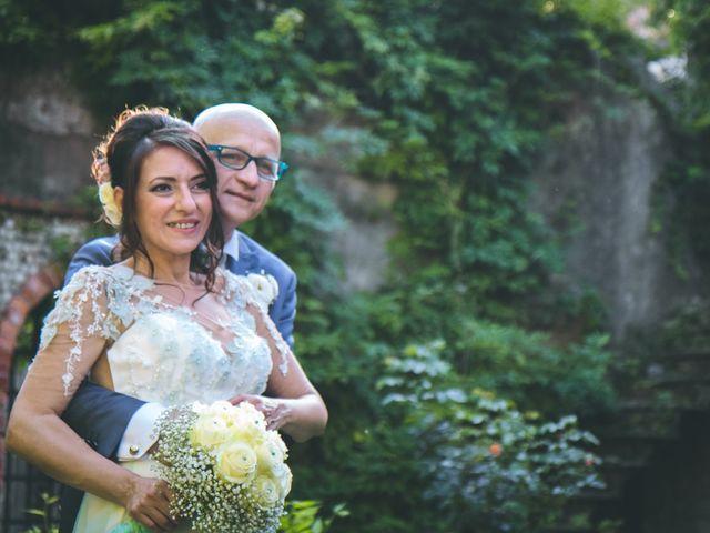 Il matrimonio di Renato e Chiara a Cassano d'Adda, Milano 110