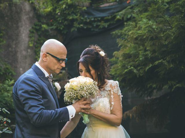 Il matrimonio di Renato e Chiara a Cassano d'Adda, Milano 115