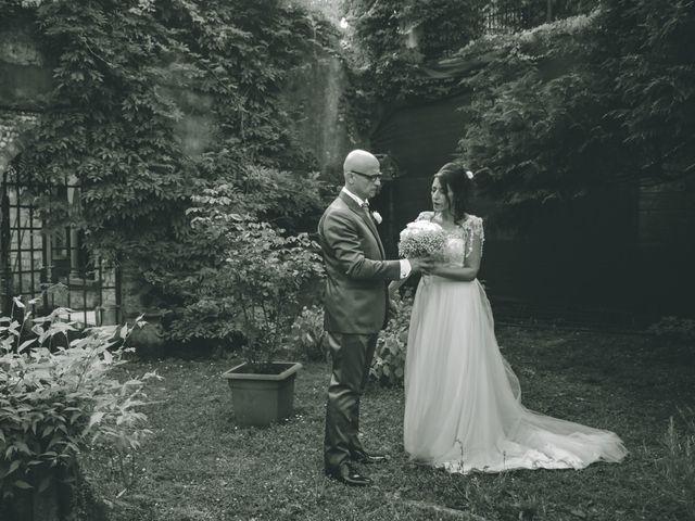 Il matrimonio di Renato e Chiara a Cassano d'Adda, Milano 116