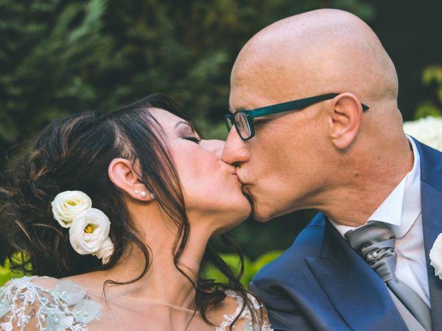 Il matrimonio di Renato e Chiara a Cassano d'Adda, Milano 2