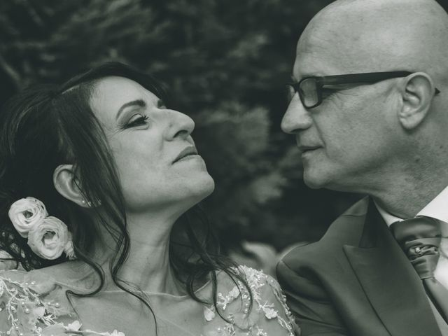 Il matrimonio di Renato e Chiara a Cassano d'Adda, Milano 124