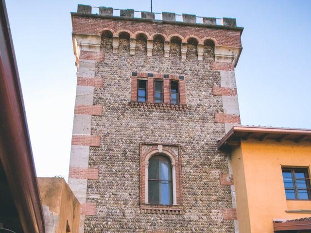Il matrimonio di Renato e Chiara a Cassano d'Adda, Milano 129