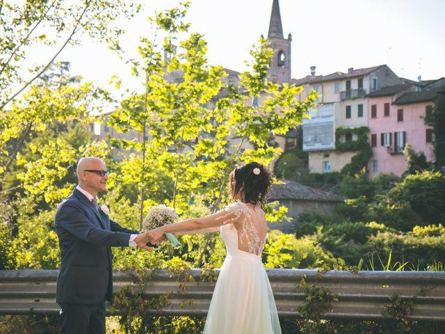 Il matrimonio di Renato e Chiara a Cassano d'Adda, Milano 132