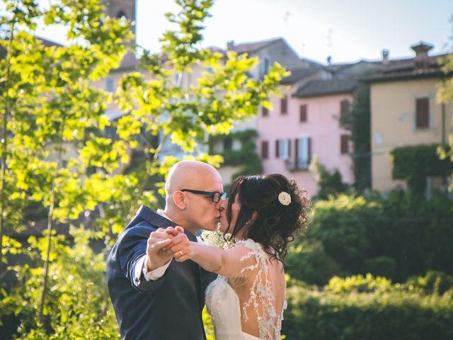 Il matrimonio di Renato e Chiara a Cassano d'Adda, Milano 133
