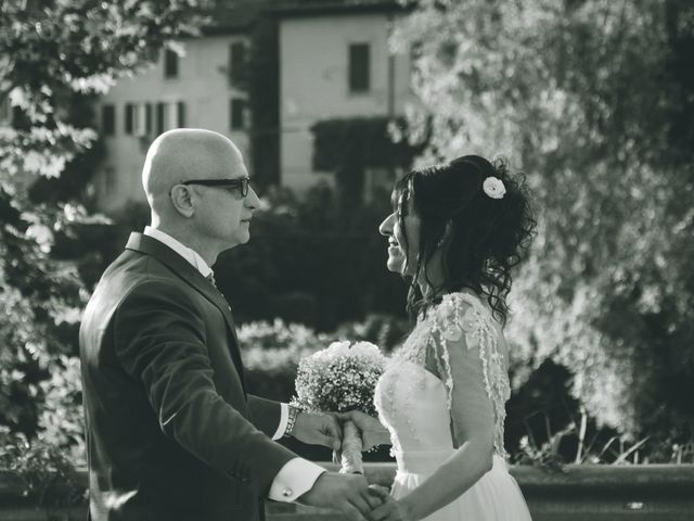 Il matrimonio di Renato e Chiara a Cassano d'Adda, Milano 134