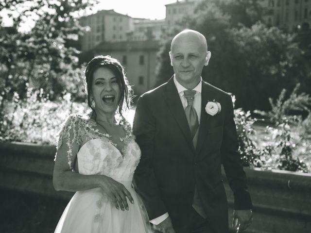 Il matrimonio di Renato e Chiara a Cassano d'Adda, Milano 137
