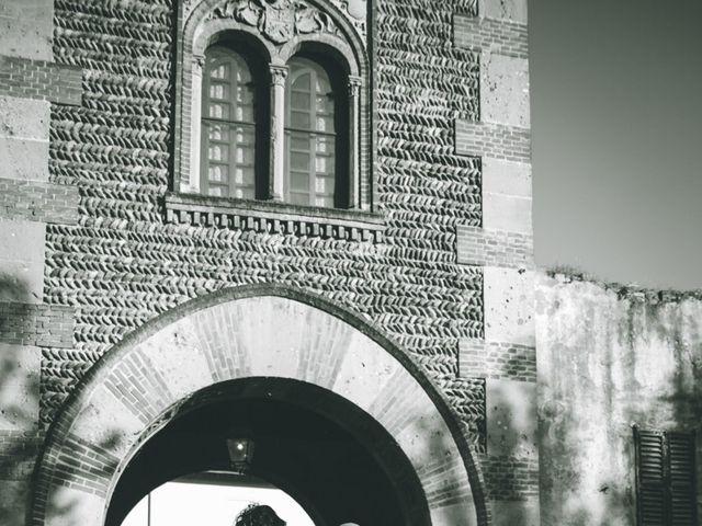 Il matrimonio di Renato e Chiara a Cassano d'Adda, Milano 138