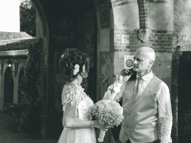 Il matrimonio di Renato e Chiara a Cassano d'Adda, Milano 139