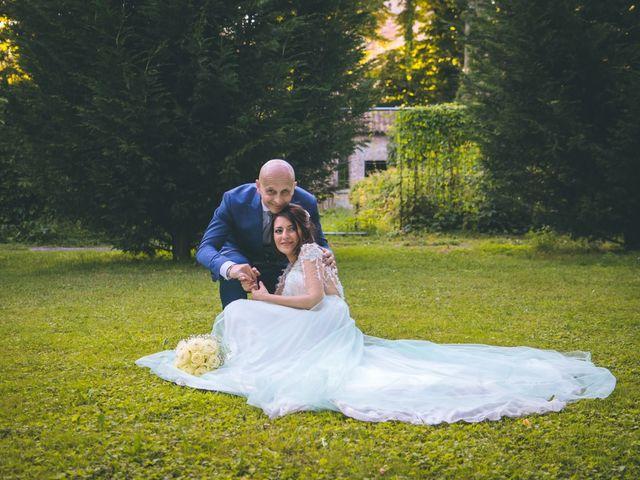 Il matrimonio di Renato e Chiara a Cassano d'Adda, Milano 140