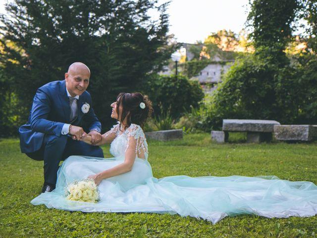 Il matrimonio di Renato e Chiara a Cassano d'Adda, Milano 141