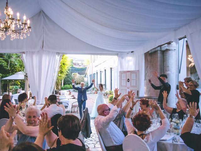 Il matrimonio di Renato e Chiara a Cassano d'Adda, Milano 148