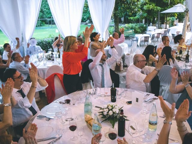 Il matrimonio di Renato e Chiara a Cassano d'Adda, Milano 149