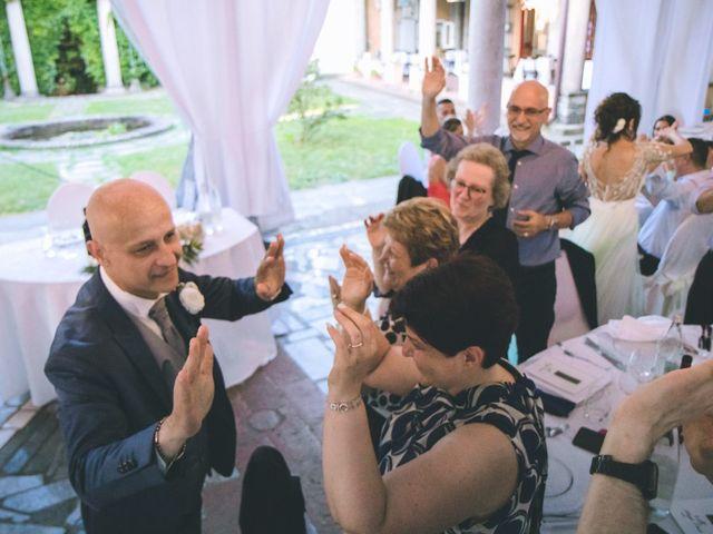 Il matrimonio di Renato e Chiara a Cassano d'Adda, Milano 152