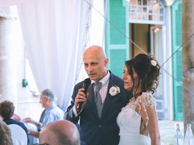 Il matrimonio di Renato e Chiara a Cassano d'Adda, Milano 156