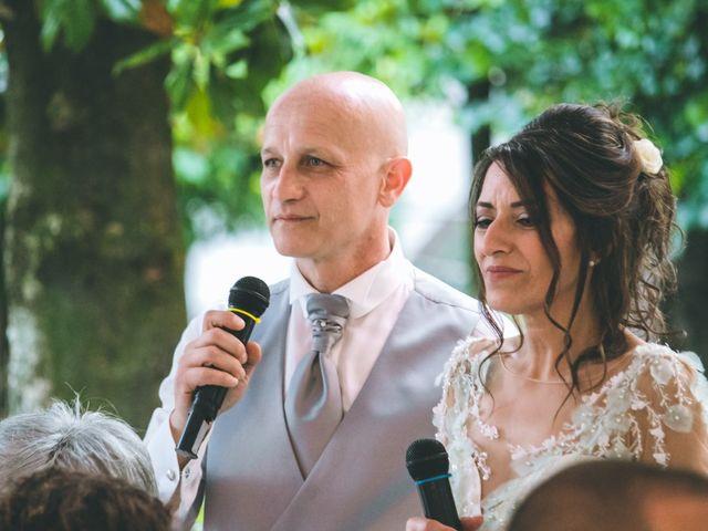 Il matrimonio di Renato e Chiara a Cassano d'Adda, Milano 161