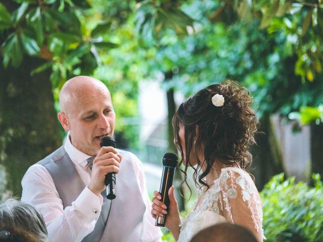 Il matrimonio di Renato e Chiara a Cassano d'Adda, Milano 162