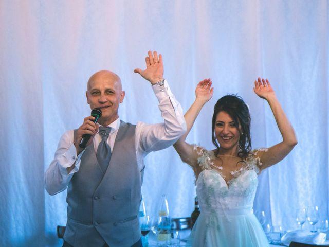 Il matrimonio di Renato e Chiara a Cassano d'Adda, Milano 171