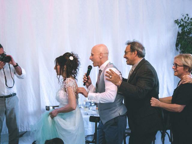Il matrimonio di Renato e Chiara a Cassano d'Adda, Milano 173
