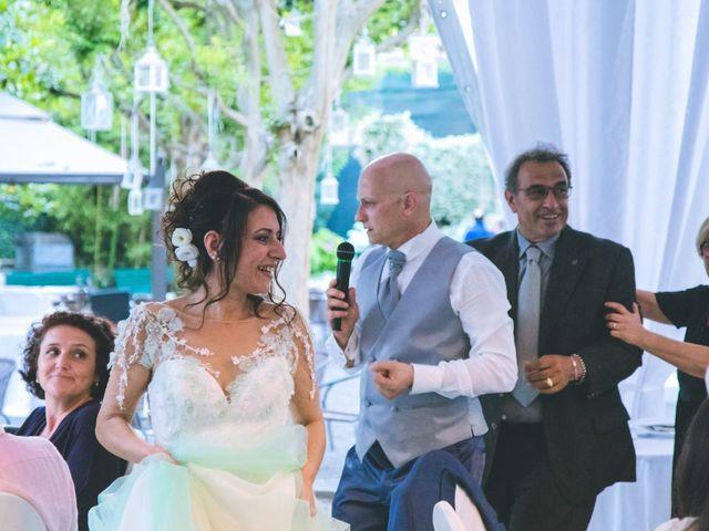 Il matrimonio di Renato e Chiara a Cassano d'Adda, Milano 174