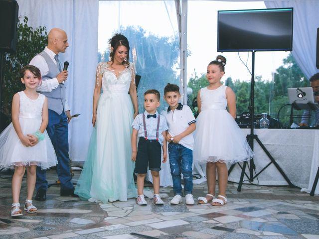 Il matrimonio di Renato e Chiara a Cassano d'Adda, Milano 180