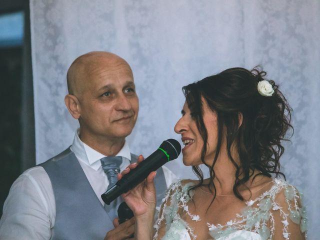 Il matrimonio di Renato e Chiara a Cassano d'Adda, Milano 186